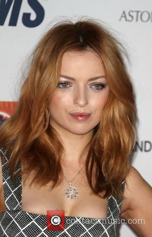 Francesca Eastwood - 22nd annual Race To Erase MS at Hyatt Regency Century Plaza at the Hyatt Regency Century Plaza...