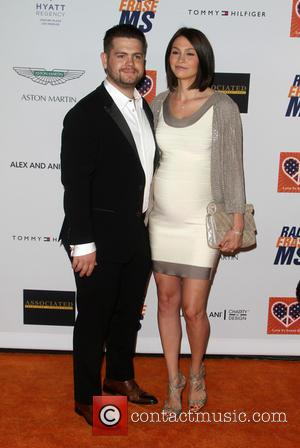 Jack Osbourne's Pregnant Wife Hospitalised After Car Crash