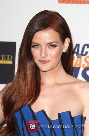 Lydia Hearst - 22nd annual Race To Erase MS at Hyatt Regency Century Plaza at the Hyatt Regency Century Plaza...