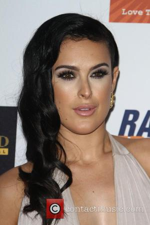 Rumer Willis - 22nd annual Race To Erase MS at Hyatt Regency Century Plaza at the Hyatt Regency Century Plaza...