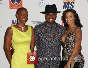 Loraine Smith, Ne-yo and Monyetta Shaw