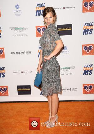 Aly Michalka - Celebrities attend 22nd annual Race To Erase MS at Hyatt Regency Century Plaza. at Hyatt Regency Century...