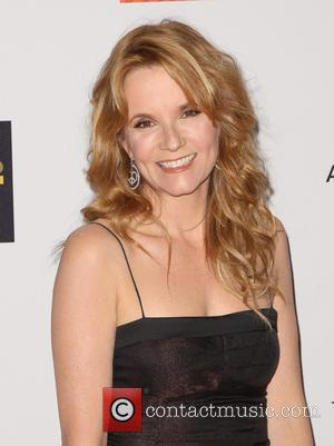 Lea Thompson - Celebrities attend 22nd annual Race To Erase MS at Hyatt Regency Century Plaza. at Hyatt Regency Century...