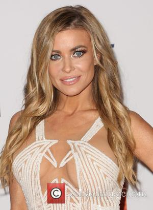 Carmen Electra - Celebrities attend 22nd annual Race To Erase MS at Hyatt Regency Century Plaza. at Hyatt Regency Century...