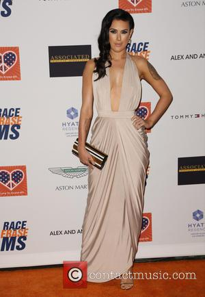 Rumer Willis - Celebrities attend 22nd annual Race To Erase MS at Hyatt Regency Century Plaza. at Hyatt Regency Century...