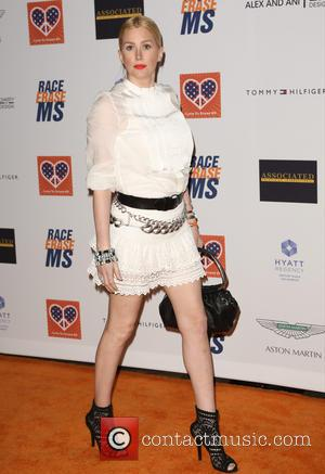 Alice Evans - Celebrities attend 22nd annual Race To Erase MS at Hyatt Regency Century Plaza. at Hyatt Regency Century...