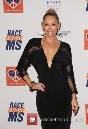 Kym Johnson - Celebrities attend 22nd annual Race To Erase MS at Hyatt Regency Century Plaza. at Hyatt Regency Century...