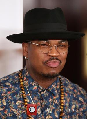 Ne-Yo - Celebrities attend 22nd annual Race To Erase MS at Hyatt Regency Century Plaza. at Hyatt Regency Century Plaza...