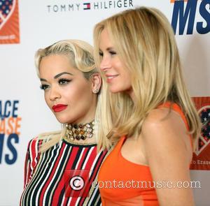 Rita Ora and Dee Ocleppo