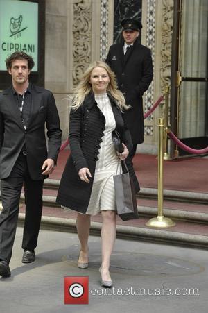Jennifer Morrison - Variety's Power of Women: New York luncheon - Manhattan, New York, United States - Friday 24th April...