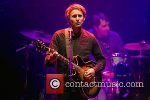 Ben Howard - Ben Howard performs at The SSE Hydro within the Scottish Exhibition and Conference Centre (SECC) in Glasgow...