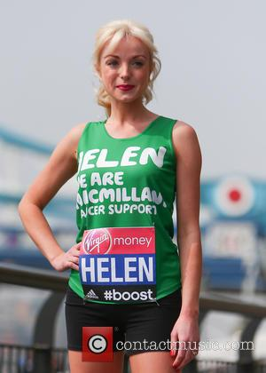 Helen George