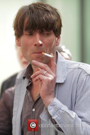 Alex James Hid New Blur Album From Kids