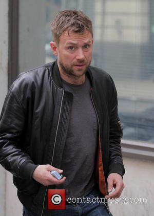 Damon Albarn Backs Russell Brand On Politics