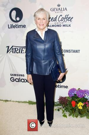 Glenn Close Divorced For Third Time