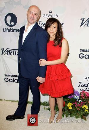 Rosie Perez - Variety's Power of Women: New York luncheon at Cipriani Midtown in New York City - New York...