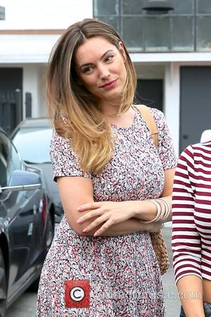 Kelly Brook's US Sitcom 'One Big Happy' Axed After Just One Season
