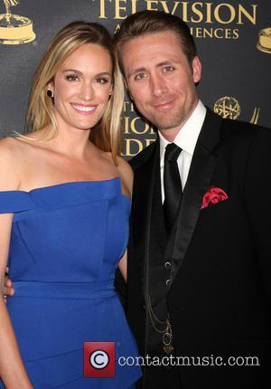 Ashlan Gorse and Philippe Cousteau Jr.