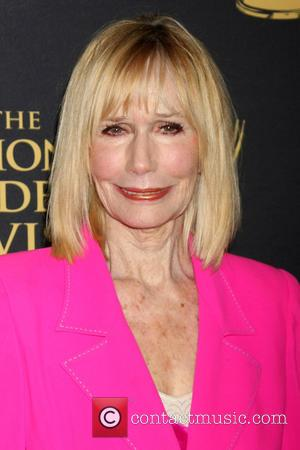 Sally Kellerman - A variety of celebrities were photographed as they attended the 42nd Annual Daytime Creative Arts Emmy Awards...