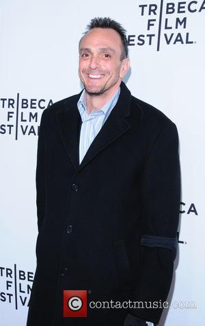 Hank Azaria - 2015 Tribeca Film Festival - Special Screening Narrative: 'Monty Python And The Holy Grail' at Beacon Theatre...