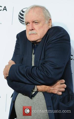 John Cleese To Put Down Roots In Britain After Monaco Exit
