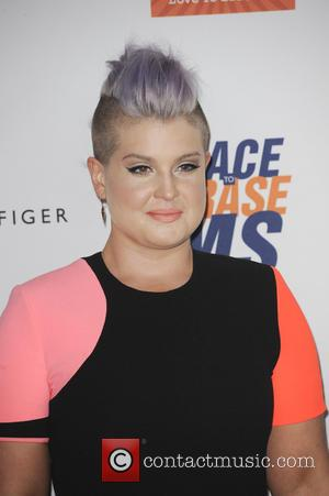 Kelly Osbourne - 22nd annual Race To Erase MS at Hyatt Regency Century Plaza - Los Angeles, California, United States...