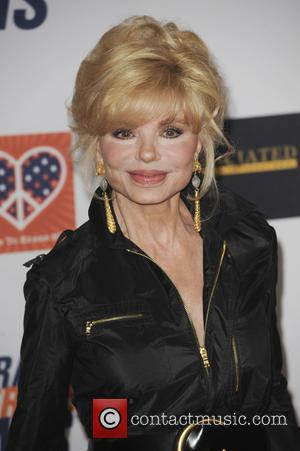 Loni Anderson - 22nd Annual Race To Erase MS at Hyatt Regency Century Plaza - Los Angeles, California, United States...