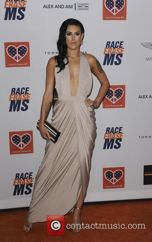 Rumer Willis - 22nd Annual Race To Erase MS at Hyatt Regency Century Plaza - Los Angeles, California, United States...