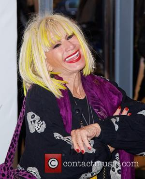 Betsey Johnson - The Whitney Museum of American Art hosts its opening night party in New York City - New...