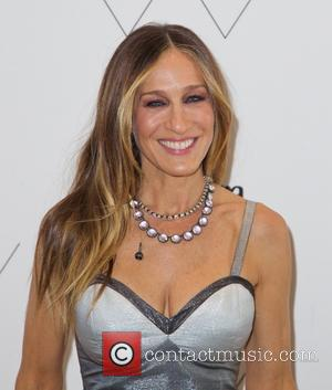 Sarah Jessica Parker - The Whitney Museum of American Art hosts its opening night party in New York City -...