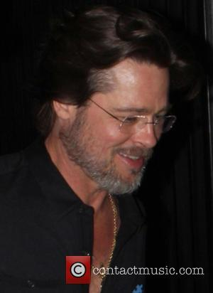 Brad Pitt's New Film To Be Released On Netflix