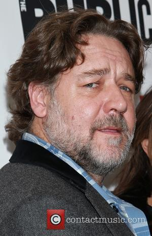 Russell Crowe Lost Almost $3,200 On Behind-the-scenes Gladiator Bets