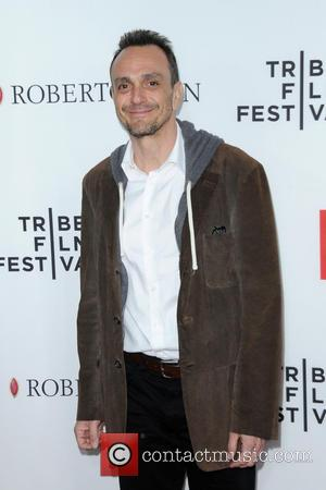 Hank Azaria - A variety of stars were snapped as they arrived for the Closing of The 2015 Tribeca Film...