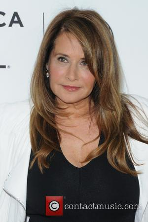 Lorraine Bracco - A variety of stars were snapped as they arrived for the Closing of The 2015 Tribeca Film...