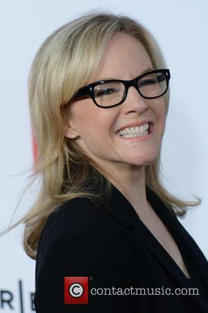 Rachael Harris - A variety of stars were snapped as they arrived for the Closing of The 2015 Tribeca Film...