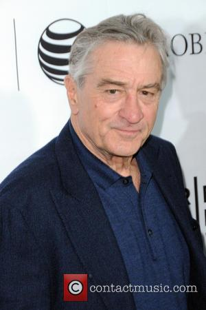 "Robert De Niro Walks Out Of Interview, Journalist Calls Actor ""Condescending & Hostile"""