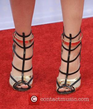 Laura Marano - 2015 Radio Disney Music Awards (RDMA) - Arrvials at Disney - Los Angeles, California, United States -...