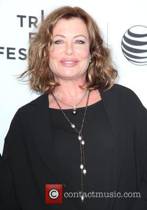 Kelly LeBrock - Closing of The 2015 Tribeca Film Festival - 25th Anniversary of 'Goodfellas' - Arrivals at Tribeca Film...