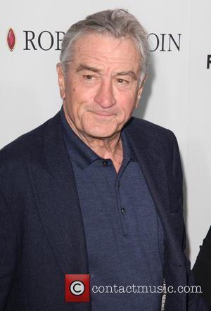 Tribeca Film Festival, Grace Hightower, Robert De Niro
