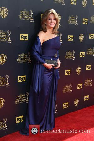 Deidre Hall - The 42nd Annual Daytime Emmy Awards at Warner Bros. Studios, Daytime Emmy Awards, Emmy Awards - Burbank,...