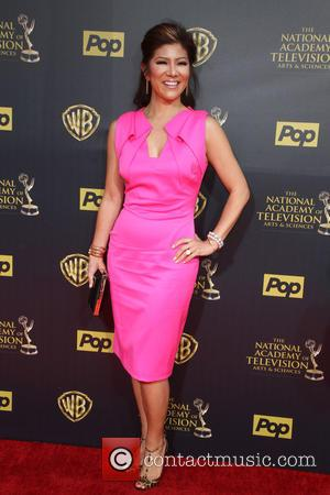 Julie Chen - The 42nd Annual Daytime Emmy Awards at Warner Bros. Studios, Daytime Emmy Awards, Emmy Awards - Burbank,...