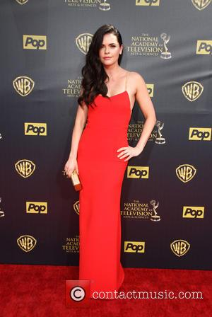 Katie Lee - The 42nd Annual Daytime Emmy Awards at Warner Bros. Studios, Daytime Emmy Awards, Emmy Awards - Burbank,...