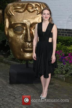 Cara Theobold - Guest attend British Academy Television Craft Awards 2015 at the Brewery, London at The Brewery - London,...