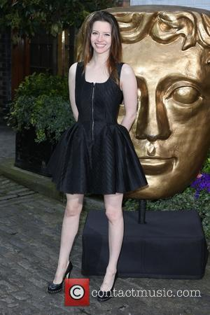 Tallulah Riley - Guest attend British Academy Television Craft Awards 2015 at the Brewery, London at The Brewery - London,...