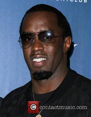 Sean Combs - Shots from the second day of the grand opening of the Omnia Nightclub in Las Vegas, Nevada,...