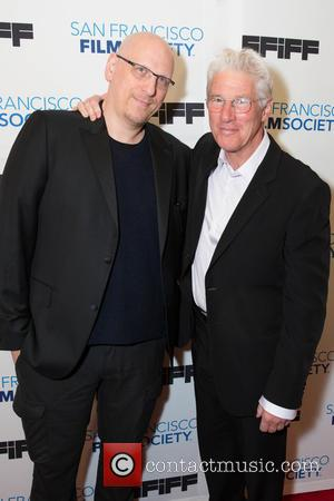 Oren Moverman and Richard Gere