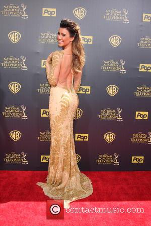 Jacqueline MacInnes Wood - A variety of celebrities were photographed as they attended the 42nd Annual Daytime Creative Arts Emmy...