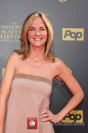 Kassie DePaiva - A variety of celebrities were photographed as they attended the 42nd Annual Daytime Creative Arts Emmy Awards...