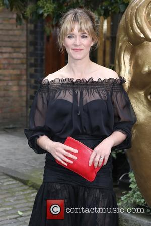 Edith Bowman - BAFTA Television Craft Awards held at the Brewery at The Brewery - London, United Kingdom - Sunday...