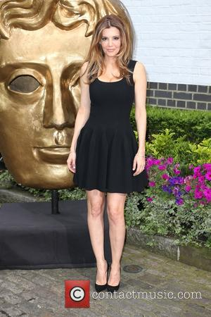 Linda Papadopoulos - BAFTA Television Craft Awards held at the Brewery at The Brewery - London, United Kingdom - Sunday...